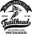 Trailhead Wear Indastree