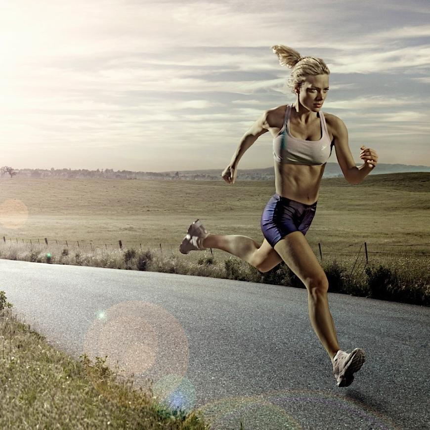 Смешные картинки с бегущими людьми