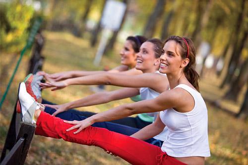 дар фитнес клуб на природе онлайн